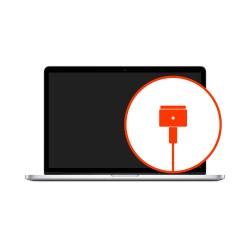 """Wymiana złącza ładowania Macbook Pro Retina 13"""" 2012"""