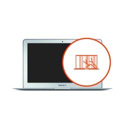 "Wymiana skrzydła LCD Macbook Air 11"" 2010 - 2011"