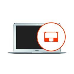 """Wymiana obudowy Topcase Macbook Air 11"""" 2010 - 2011"""