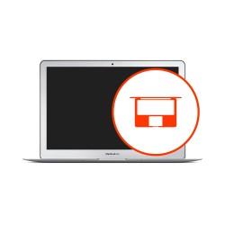 """Wymiana obudowy Topcase Macbook Air 13"""" 2010 - 2011"""