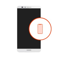 Szkło hartowane Huawei Mate 7