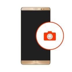 Wymiana przedniej kamery Huawei Mate 8