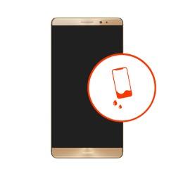 Diagnoza po zalaniu Huawei Mate 8
