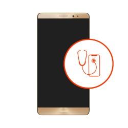 Diagnoza Huawei Mate 8