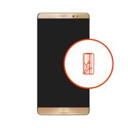 Wymiana wyświetlacza LCD digitizer dotyk Huawei Mate 8