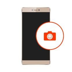 Wymiana przedniej kamery Huawei P8