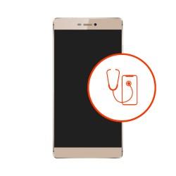 Diagnoza Huawei P8