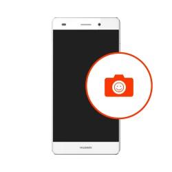 Wymiana przedniej kamery Huawei P8 Lite