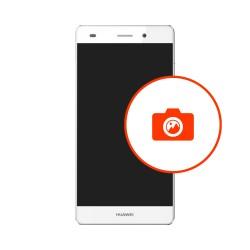Wymiana tylnej kamery Huawei P8 Lite