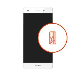 Wymiana wyświetlacza Huawei P8 Lite