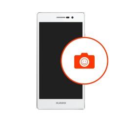 Wymiana przedniej kamery Huawei P7
