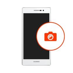 Wymiana tylnej kamery Huawei P7