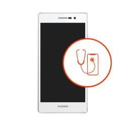 Diagnoza Huawei P7