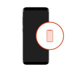 Szkło hartowane Samsung Galaxy S8