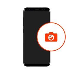 Wymiana tylnej kamery Samsung Galaxy S8
