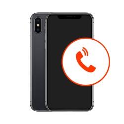 Wymiana głośnika rozmów iPhone X