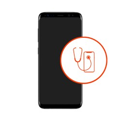 Diagnoza Samsung Galaxy S8