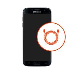 Kabel zasilający Samsung Galaxy S7