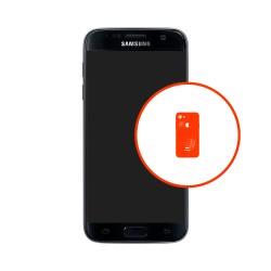 Wymiana tylnej obudowy, klapki baterii Samsung Galaxy S7