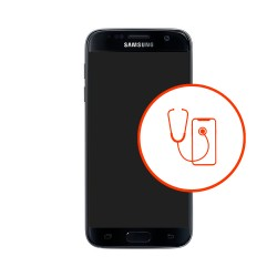 Diagnoza Samsung Galaxy S7