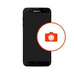 Wymiana przedniej kamery Samsung Galaxy S7 Edge