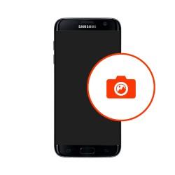 Wymiana tylnej kamery, aparat główny Samsung Galaxy S7 Edge