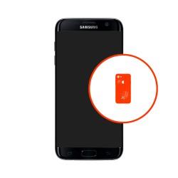 Wymiana tylnej obudowy, klapki baterii Samsung Galaxy S7...