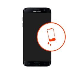 Diagnoza po zalaniu Samsung Galaxy S7 Edge