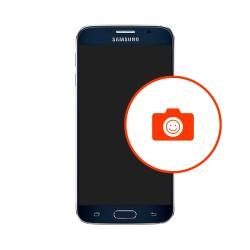 Wymiana przedniej kamery Samsung Galaxy S6