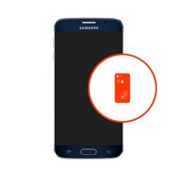 Wymiana tylnej obudowy, klapki baterii Samsung Galaxy S6