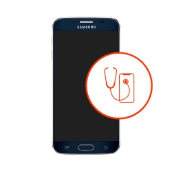 Diagnoza Samsung Galaxy S6