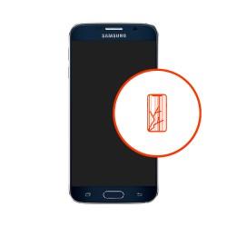 Wymiana wyświetlacza LCD digitizer dotyk Samsung Galaxy S6