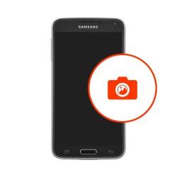 Wymiana tylnej kamery, aparat główny Samsung Galaxy S5 G900F