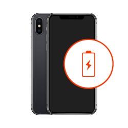 Wymiana baterii iPhone X