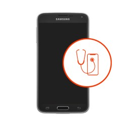 Diagnoza Samsung Galaxy S5