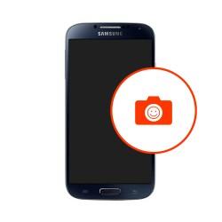 Wymiana przedniej kamery Samsung Galaxy S4
