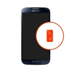 Wymiana tylnej obudowy, klapki baterii Samsung Galaxy S4...