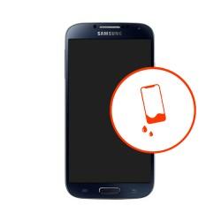 Diagnoza po zalaniu Samsung Galaxy S4