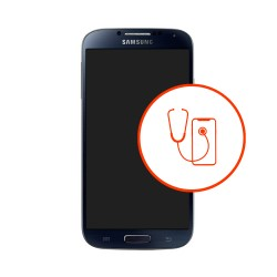 Diagnoza Samsung Galaxy S4