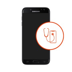 Diagnoza Samsung Galaxy J5