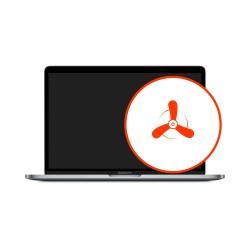 """Wymiana wentylatorów Macbook Pro Retina 13"""" TouchBar 2016..."""