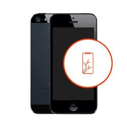 Naprawa refabrykacja szybki wyświetlacza iPhone 5