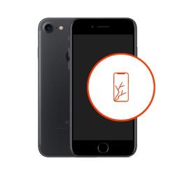 Naprawa refabrykacja szybki wyświetlacza iPhone 7