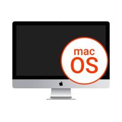 Instalacja systemu operacyjnego iMac