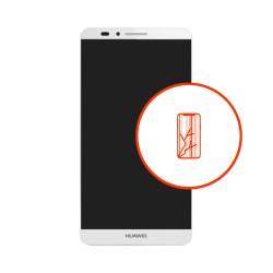 Wymiana wyświetlacza LCD digitizer dotyk Huawei Mate 7