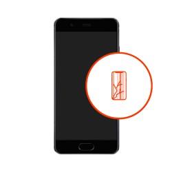 Wymiana wyświetlacza LCD digitizer dotyk Huawei P10 VTR-L09