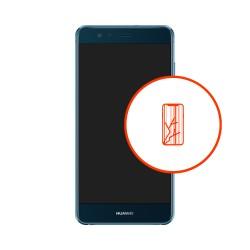 Wymiana wyświetlacza LCD digitizer dotyk Huawei P10 Lite