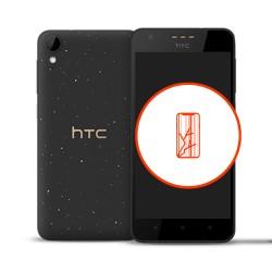 Wymiana wyświetlacza LCD digitizer dotyk HTC Desire 825