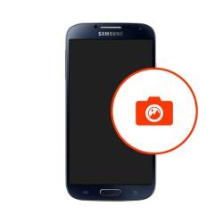 Wymiana szkiełka kamery Samsung Galaxy S4 i9505