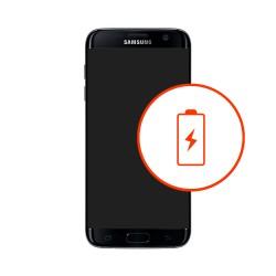 Wymiana szkiełka kamery Samsung Galaxy S7 Edge